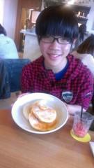 下山葵 公式ブログ/原宿で・・・ 画像1