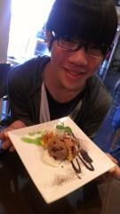 下山葵 公式ブログ/カフェ飯 画像2