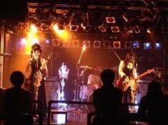 ひーちゃん(GothicRomanticスキルアップ) 公式ブログ/らいぶぅ 画像1