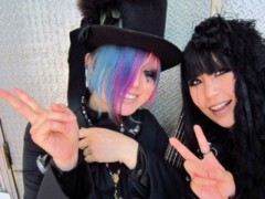 ひーちゃん(GothicRomanticスキルアップ) プライベート画像/スキルアップ 2011-08-06 20:05:46