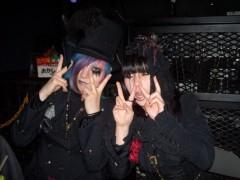 ひーちゃん(GothicRomanticスキルアップ) 公式ブログ/ぱこちゃん 画像1