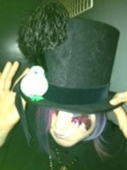 ひーちゃん(GothicRomanticスキルアップ) 公式ブログ/ありがーとーうー!! 画像2