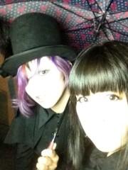 ひーちゃん(GothicRomanticスキルアップ) 公式ブログ/きょう 画像1