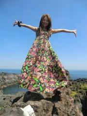 飯田奈月 公式ブログ/☆さて!どこへ行って来たでしょ〜☆ 画像1