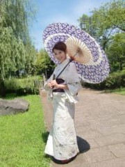 飯田奈月 公式ブログ/★(祝)GREE★ 画像1