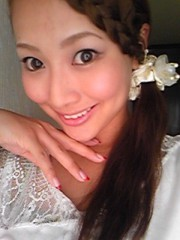 飯田奈月 公式ブログ/☆ヘアースタイル☆ 画像3