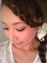 飯田奈月 公式ブログ/☆ヘアースタイル☆ 画像1