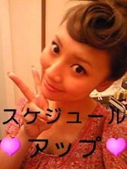 飯田奈月 公式ブログ/☆スケジュール☆ 画像1
