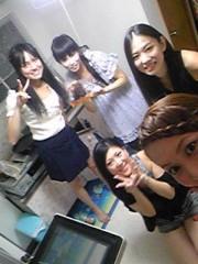 飯田奈月 公式ブログ/☆北海道Party ☆ 画像1