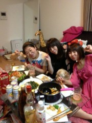 中川杏奈(W∞アンナ) 公式ブログ/イツザイ女子会 画像2