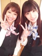中川杏奈(W∞アンナ) 公式ブログ/★アコムナビゲーターに決定★ 画像3