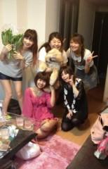 中川杏奈(W∞アンナ) 公式ブログ/イツザイ女子会 画像1