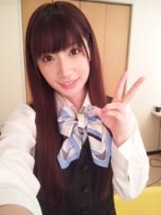 中川杏奈(W∞アンナ) 公式ブログ/★アコムナビゲーターに決定★ 画像1