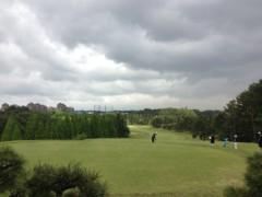 高橋大輔 公式ブログ/神奈川県アマチュアゴルフ準決勝 画像1