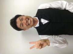 高橋大輔 公式ブログ/番組収録! 画像1