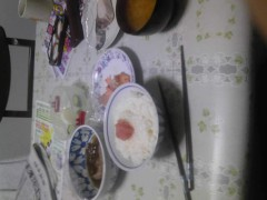 岡元慶太 公式ブログ/遅めの朝食 画像1