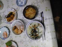 岡元慶太 公式ブログ/喉が 画像1