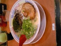 岡元慶太 公式ブログ/だいぶ遅い昼飯 画像1