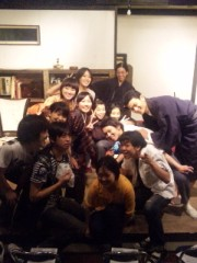 岡元慶太 プライベート画像/チエコ 2010-11-29 17:51:32