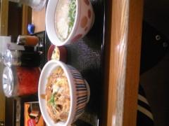 岡元慶太 公式ブログ/食い過ぎた 画像1