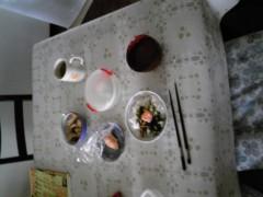 岡元慶太 公式ブログ/タラコ茶漬け 画像1