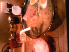 岡元慶太 公式ブログ/夕飯 画像1