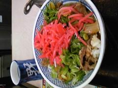 岡元慶太 公式ブログ/遅い昼飯 画像1