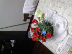岡元慶太 公式ブログ/母の日 画像1