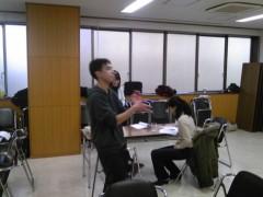 岡元慶太 プライベート画像/LIFE〜誰かのために祈る時 稽古中