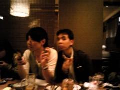 岡元慶太 プライベート画像 初日稽古飲み