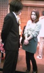岡元慶太 プライベート画像 熱い二人
