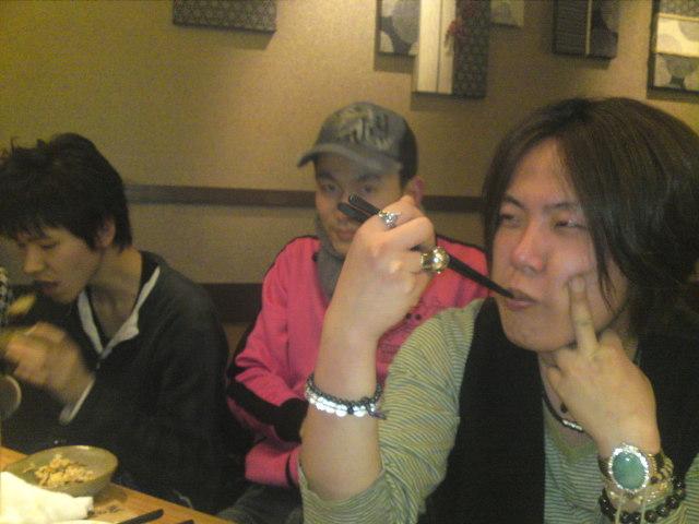 平野&武石