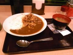 岡元慶太 公式ブログ/答え&夕食 画像1