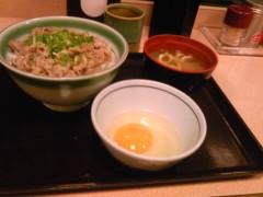 岡元慶太 公式ブログ/夕食 画像1