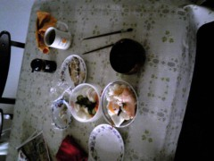 岡元慶太 公式ブログ/ハムエッグ丼 画像1