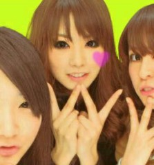 沢渡麻衣子 公式ブログ/お友だち♪ 画像1