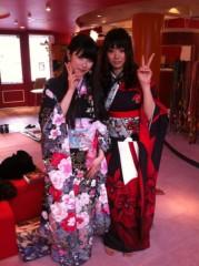 沢渡麻衣子 公式ブログ/夜遅くに…すみません! 画像1
