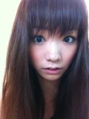 沢渡麻衣子 公式ブログ/ボサボサ… 画像1
