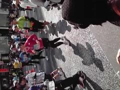 沢渡麻衣子 公式ブログ/東京マラソン 画像1
