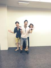 鈴木真人(masato) 公式ブログ/口を大きく開けてみた! 画像1