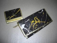 加藤ユリエ 公式ブログ/お財布。 画像1