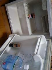 猫柳ロミオ 公式ブログ/冷蔵庫の中は… 画像1