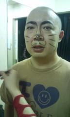 猫柳ロミオ 公式ブログ/メイク 画像2