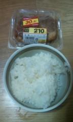 猫柳ロミオ 公式ブログ/豆腐ハンバーグ 画像1