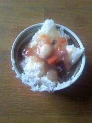 猫柳ロミオ 公式ブログ/中華丼 画像1