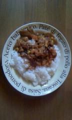 猫柳ロミオ 公式ブログ/醤油カレー 画像1