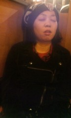 猫柳ロミオ 公式ブログ/おやろみ湯川&かおる 画像2