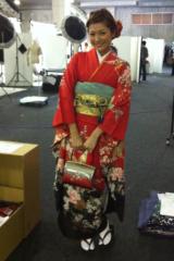 柴原麻衣 公式ブログ/最近のしばさま☆ 画像2