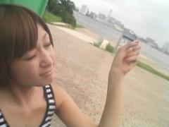 柴原麻衣 公式ブログ/おでこニキビがクリリンみたい( 笑) 画像2
