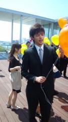 小崎隆弘 公式ブログ/今日わメチャクチャ暑いですね(;・ω・)/ 画像2